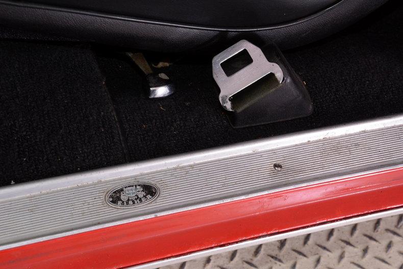 1969 Pontiac GTO Image 55