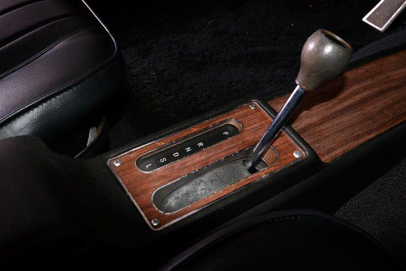 1969 Pontiac GTO Image 59