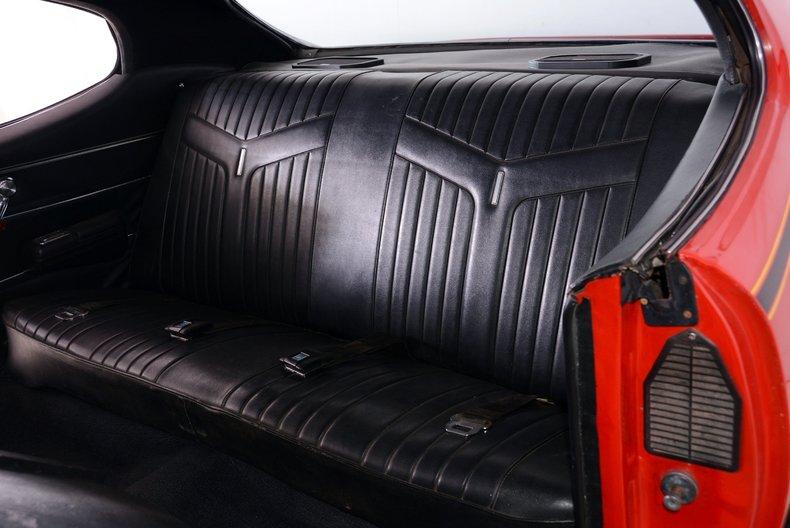 1969 Pontiac GTO Image 61