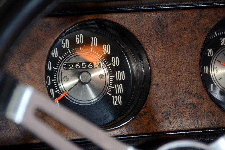 1970 Oldsmobile 442 Image 42