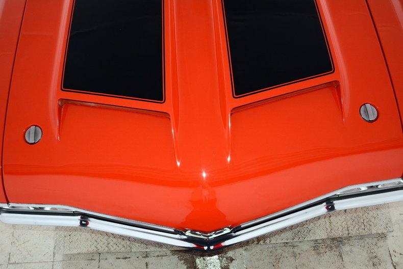 1970 Oldsmobile 442 Image 43