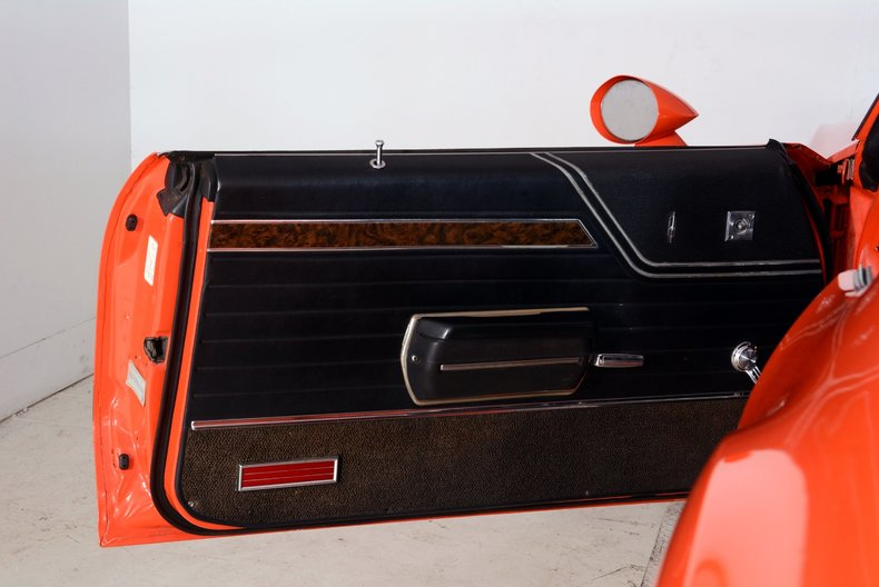 1970 Oldsmobile 442 Image 46