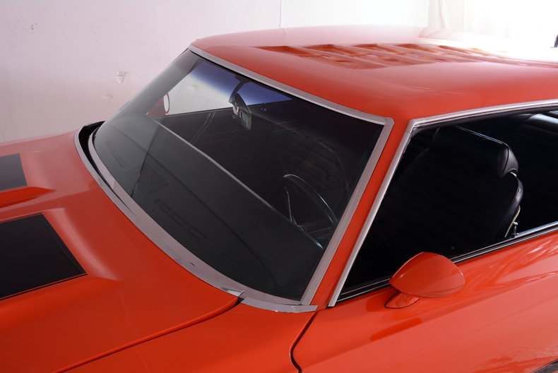 1970 Oldsmobile 442 Image 48