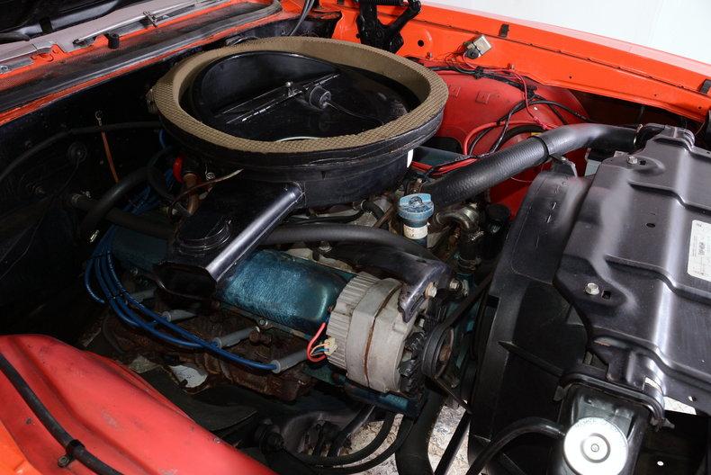 1970 Oldsmobile 442 Image 51