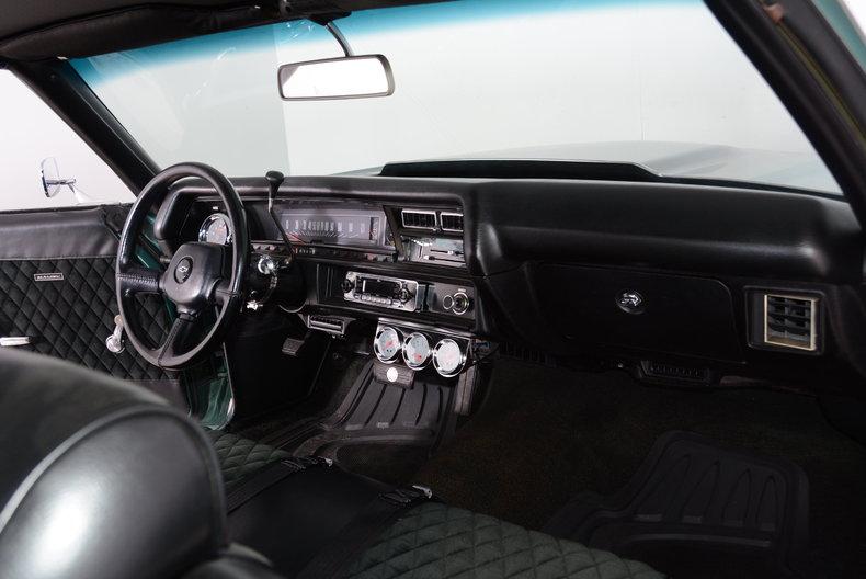 1970 Chevrolet Chevelle Image 10