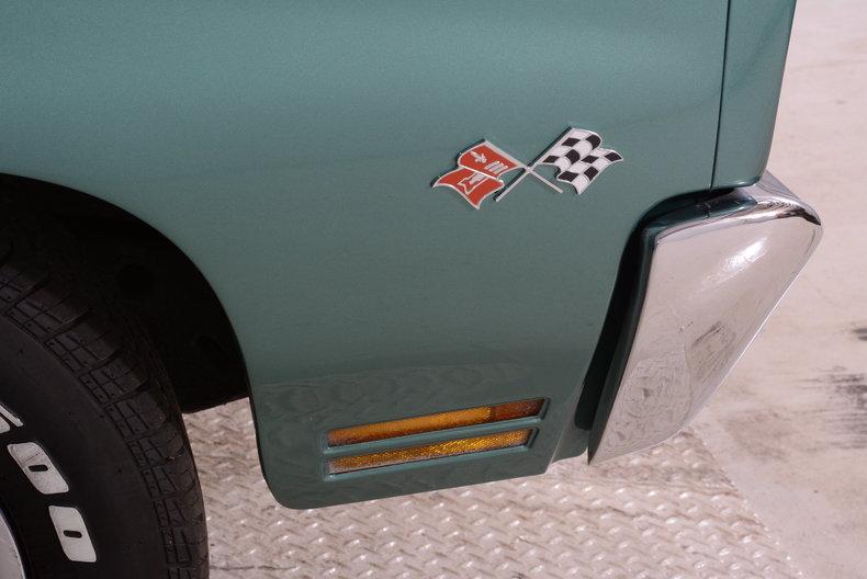 1970 Chevrolet Chevelle Image 17