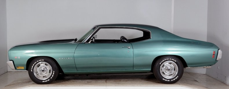 1970 Chevrolet Chevelle Image 24
