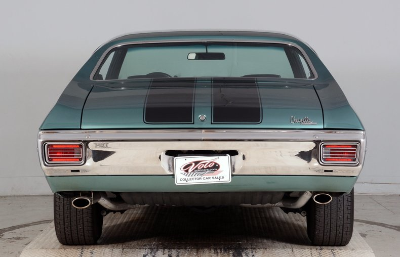 1970 Chevrolet Chevelle Image 26