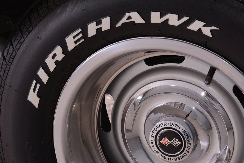 1970 Chevrolet Chevelle Image 27
