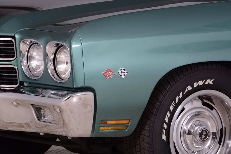 1970 Chevrolet Chevelle Image 33