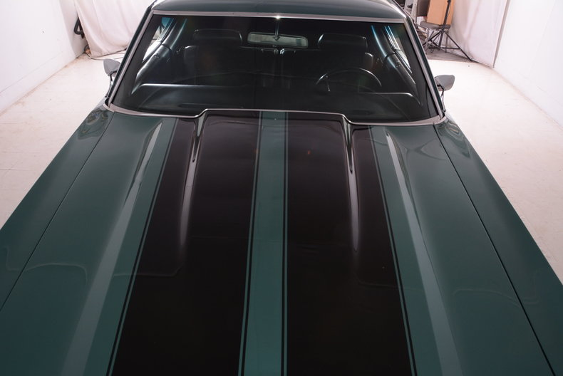 1970 Chevrolet Chevelle Image 43