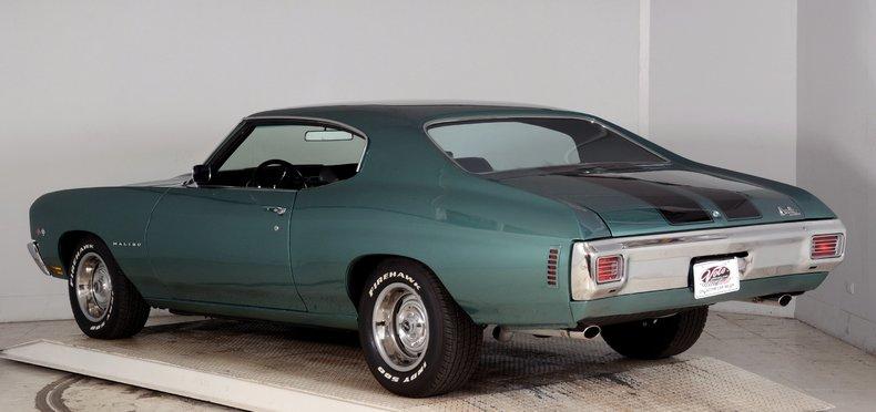 1970 Chevrolet Chevelle Image 45