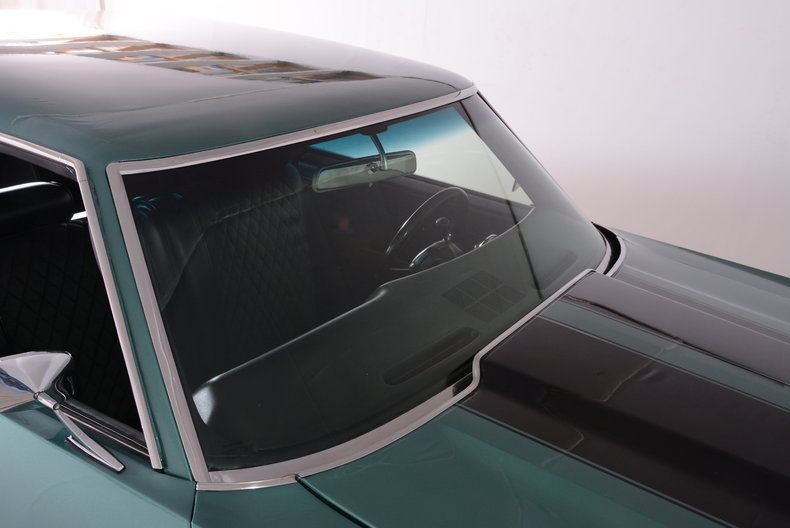 1970 Chevrolet Chevelle Image 46