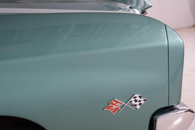 1970 Chevrolet Chevelle Image 50
