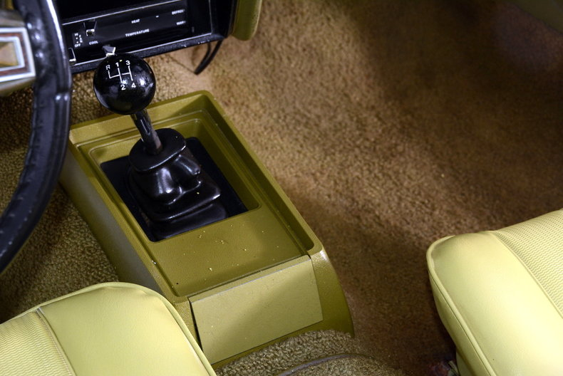 1973 Ford Mustang Image 23