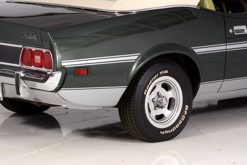 1973 Ford Mustang Image 40