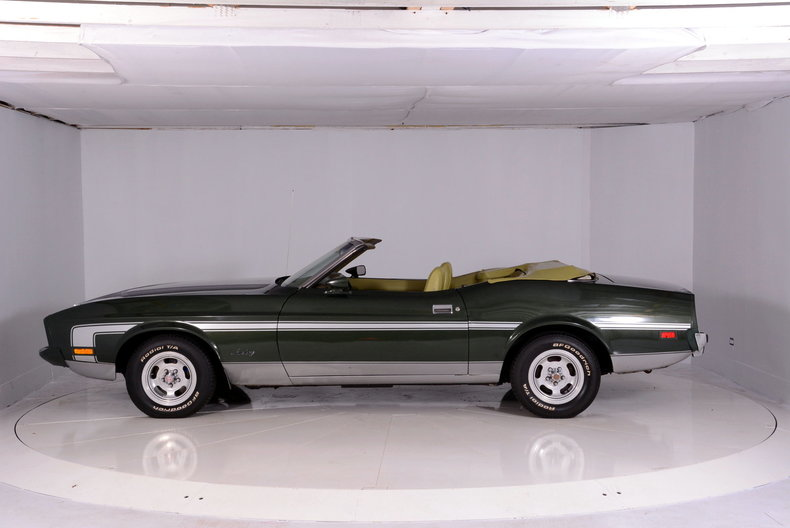 1973 Ford Mustang Image 57