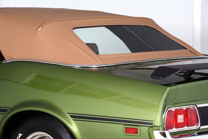 1973 Ford Mustang Image 13