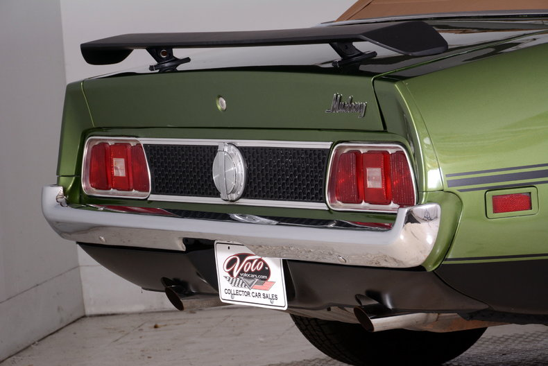 1973 Ford Mustang Image 19