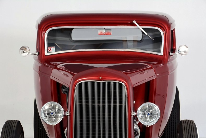 1932 Ford Coupe Image 15