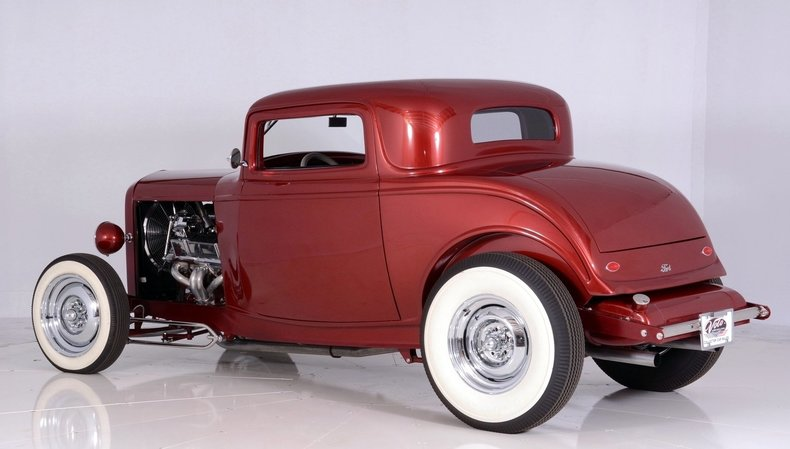 1932 Ford Coupe Image 19