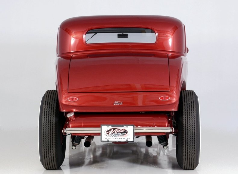 1932 Ford Coupe Image 27