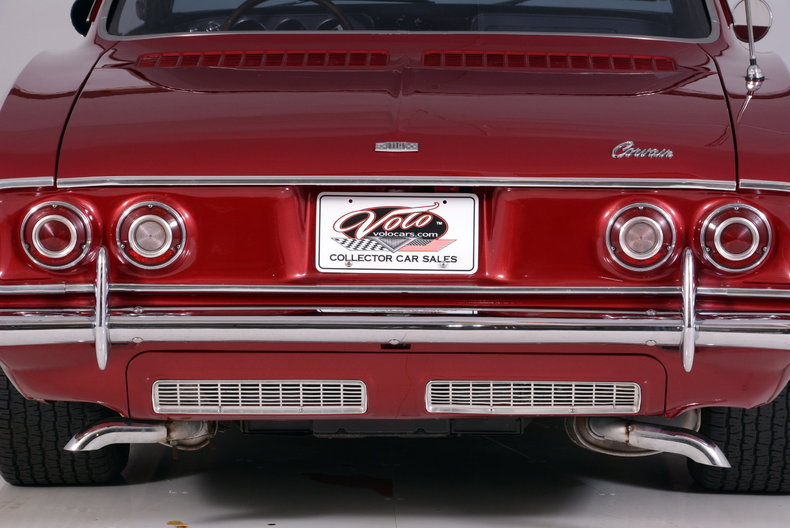1965 Chevrolet Corvair Image 31