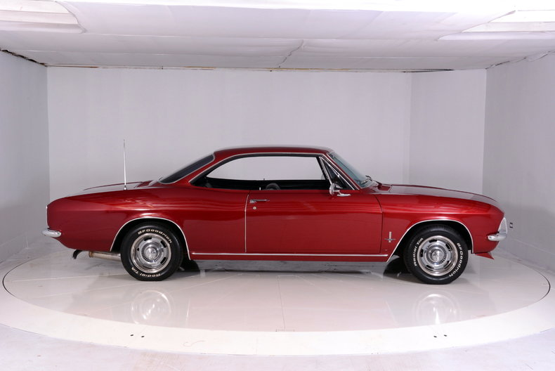 1965 Chevrolet Corvair Image 57