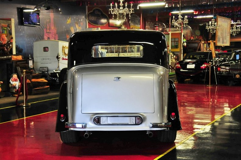 1938 Rolls-Royce Phantom III Image 15