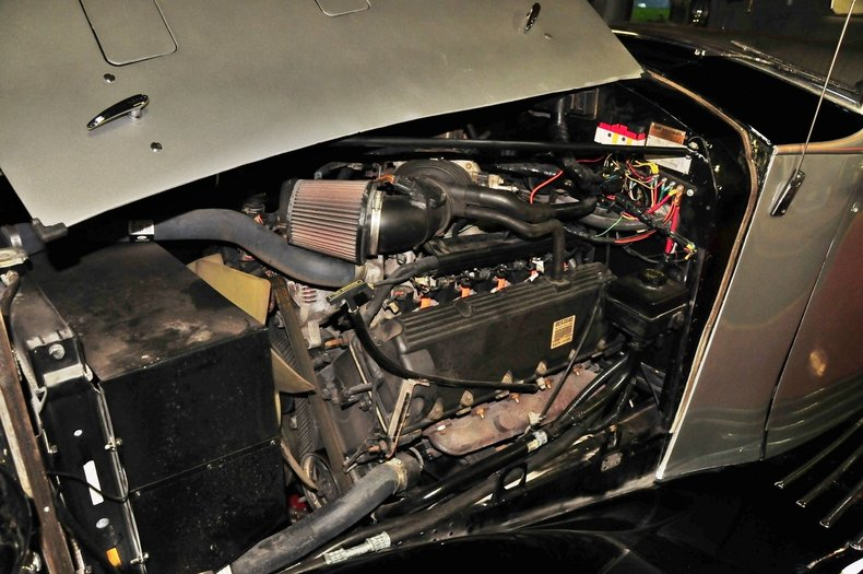 1938 Rolls-Royce Phantom III Image 24