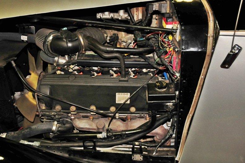 1938 Rolls-Royce Phantom III Image 34