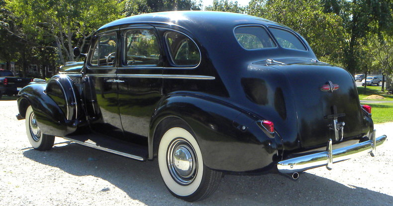 1940 Buick  Image 5