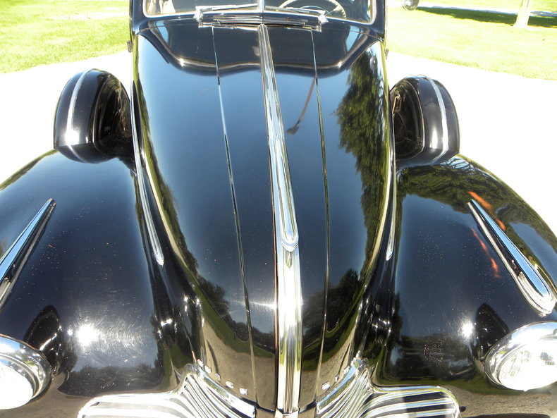 1940 Buick  Image 12