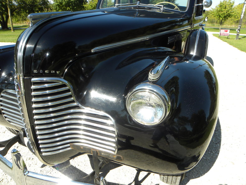 1940 Buick  Image 14