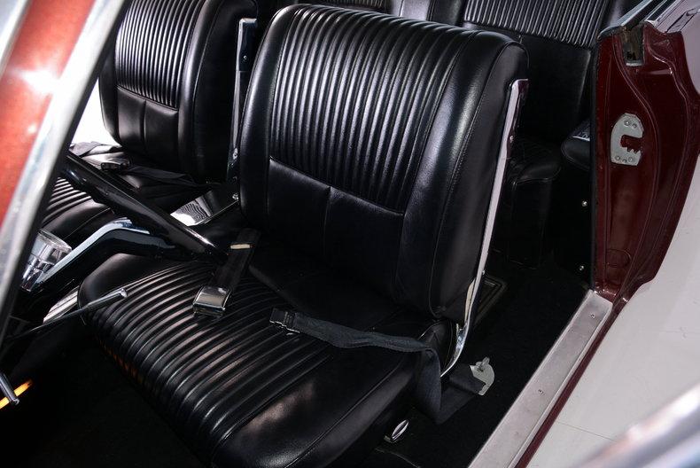 1963 Oldsmobile Starfire Image 6