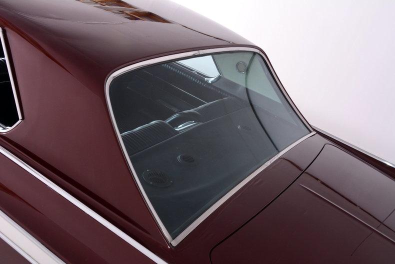 1963 Oldsmobile Starfire Image 11