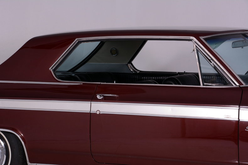 1963 Oldsmobile Starfire Image 15