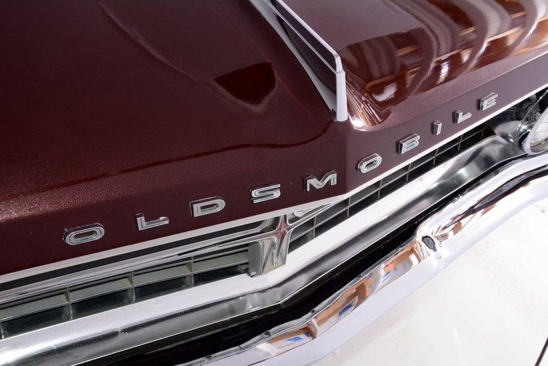 1963 Oldsmobile Starfire Image 17
