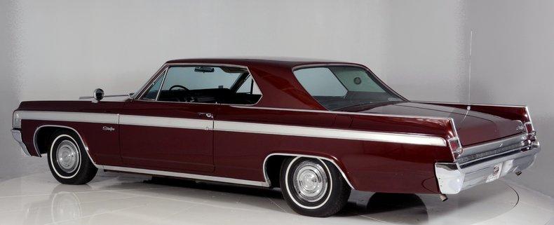 1963 Oldsmobile Starfire Image 24
