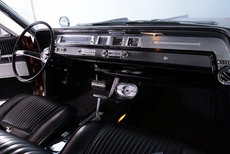 1963 Oldsmobile Starfire Image 28
