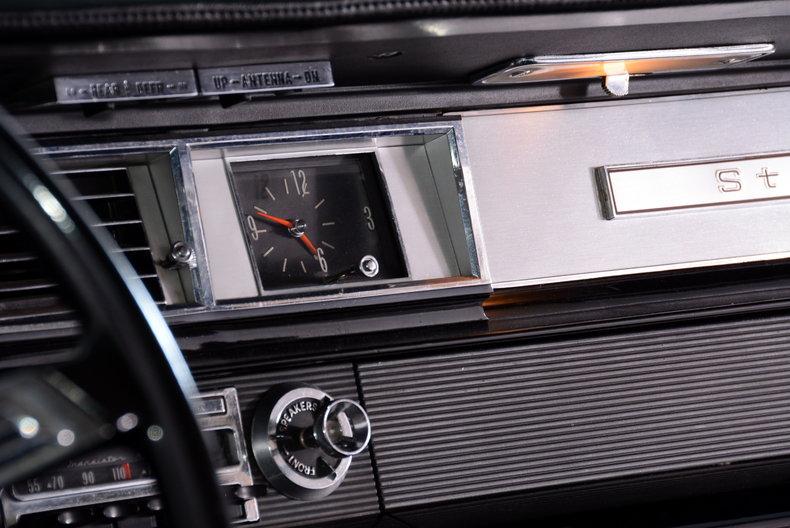 1963 Oldsmobile Starfire Image 29