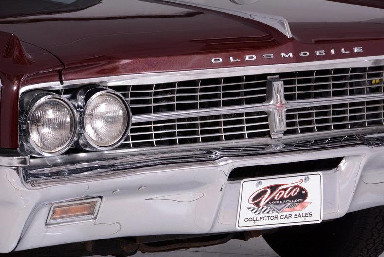 1963 Oldsmobile Starfire Image 36