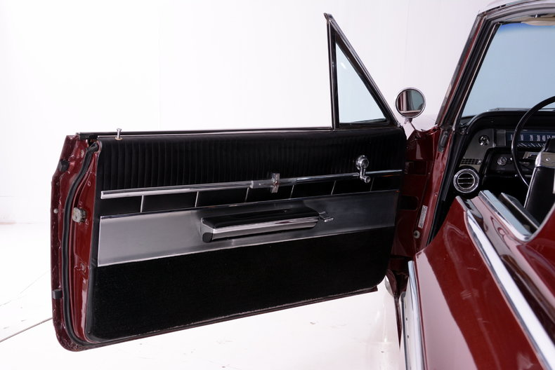 1963 Oldsmobile Starfire Image 37