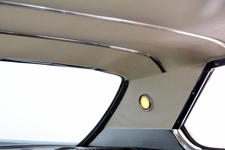 1963 Oldsmobile Starfire Image 40