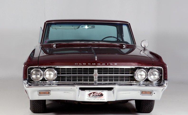 1963 Oldsmobile Starfire Image 44
