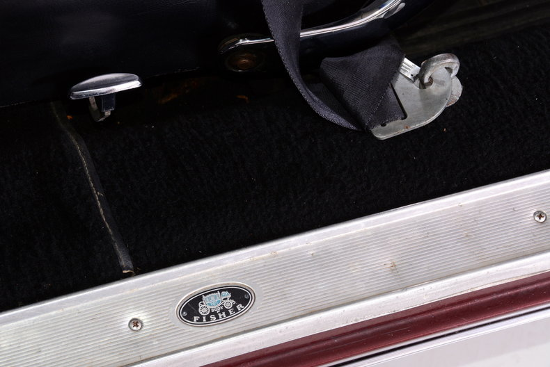 1963 Oldsmobile Starfire Image 48