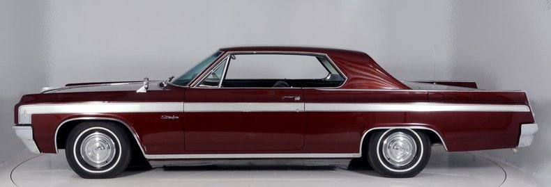 1963 Oldsmobile Starfire Image 52