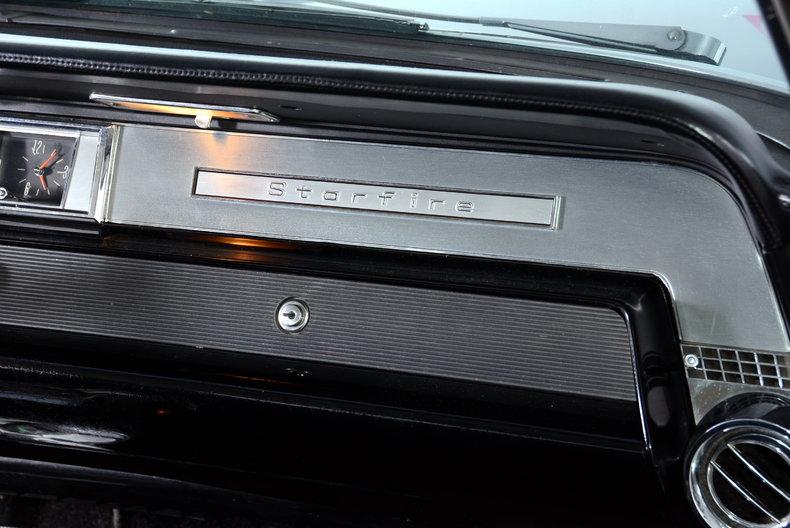 1963 Oldsmobile Starfire Image 53
