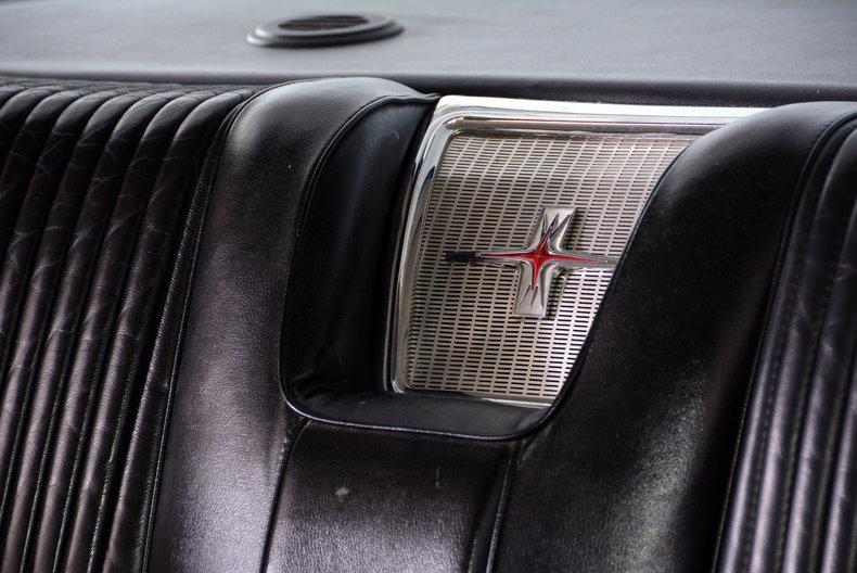 1963 Oldsmobile Starfire Image 54
