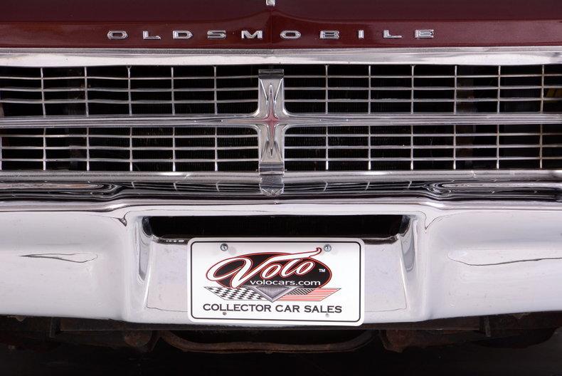 1963 Oldsmobile Starfire Image 58